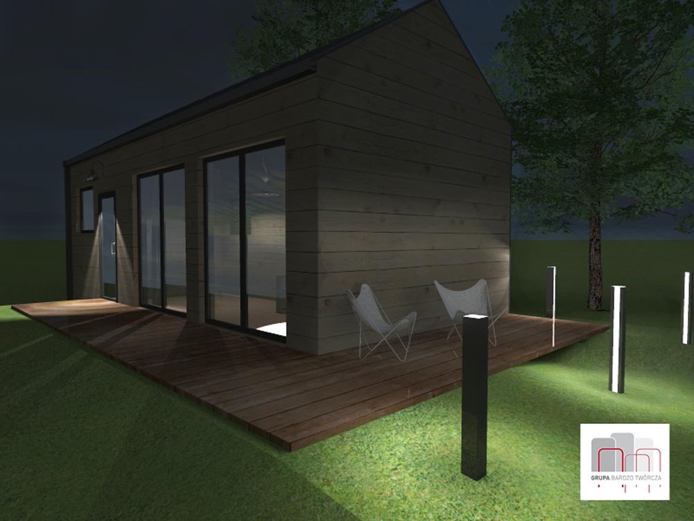 Sam Zbuduj Dom Domy Bez Pozwolenia Na Budowe