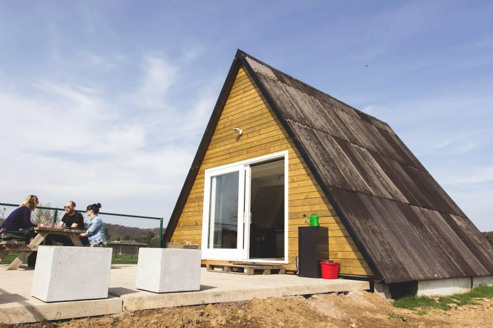 Mini Dom Domy Bez Pozwolenia Na Budowę