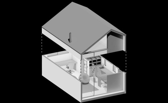 dom 35m2 projekt_budowa domu bez pozwolenia na budowę_14