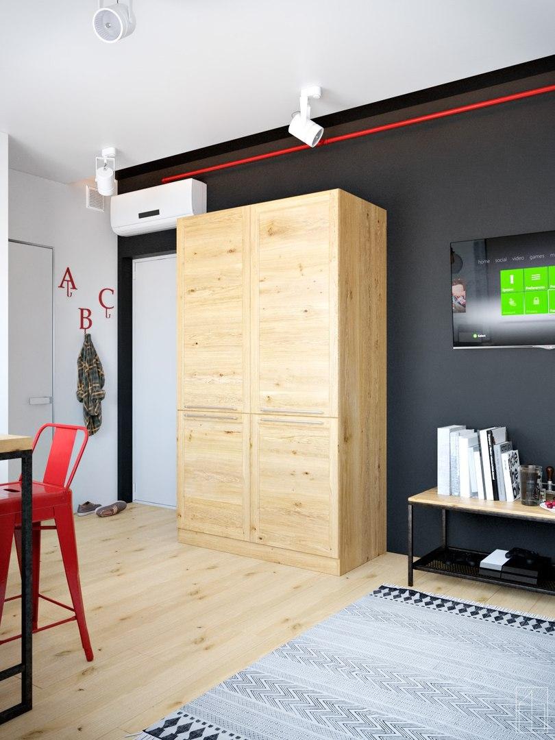 jak urządzić małe mieszkanie_4