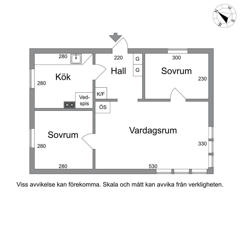 mały dom_projekt domu_10