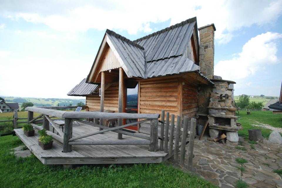dom letniskowy drewniany_1