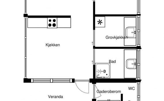 mały dom w norweskim stylu_10
