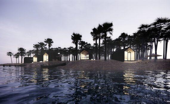 mini domek wypoczynkowy_domek nad morzem_10