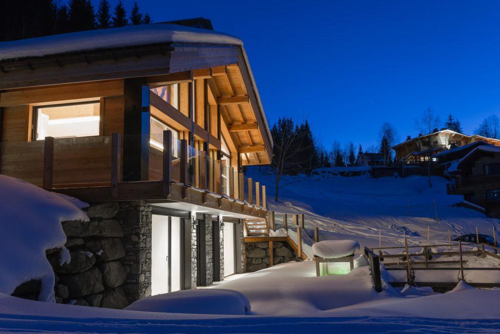 dom w górach_11