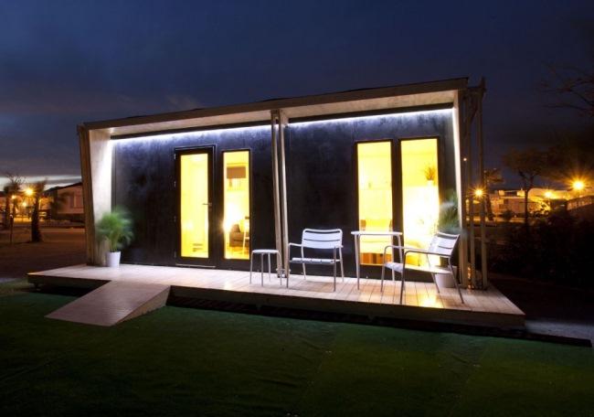 mały dom na pozwolenie na budowę_11