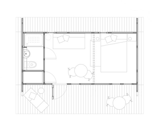 mały dom na pozwolenie na budowę_15