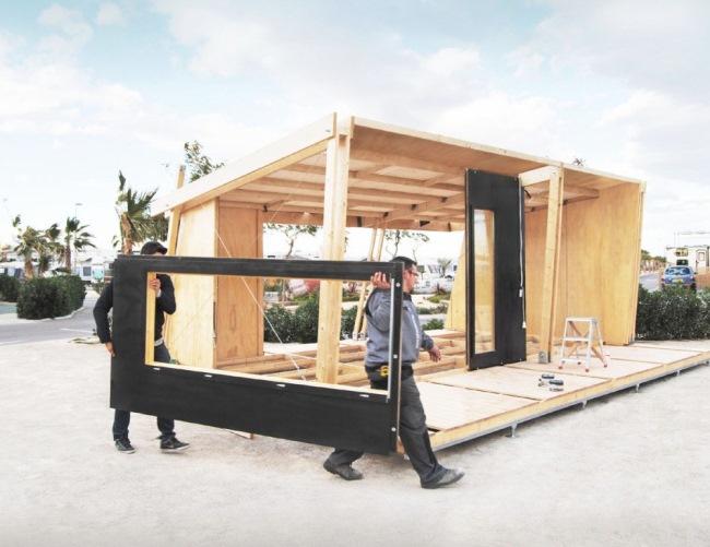 mały dom na pozwolenie na budowę_2