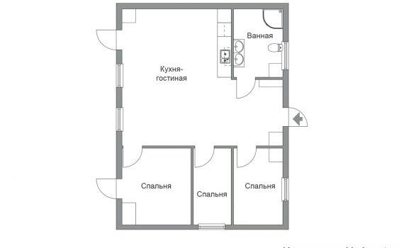 dom do 100m2_7