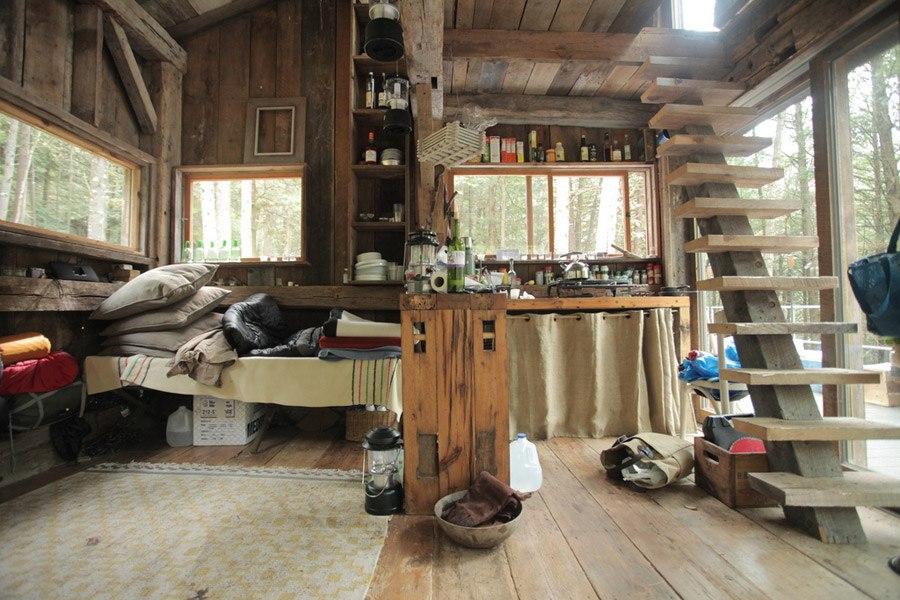 mini domek w lesie_5