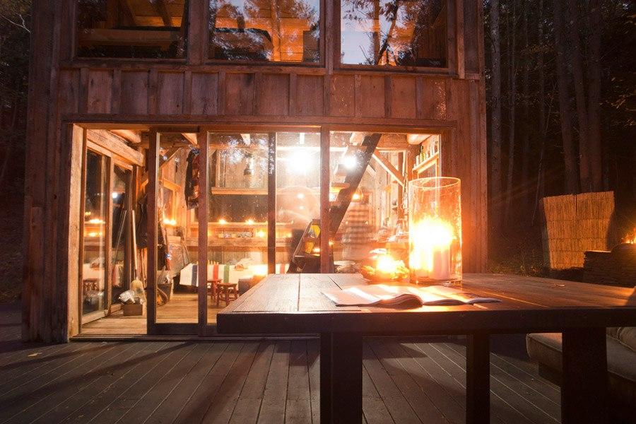 mini domek w lesie_7