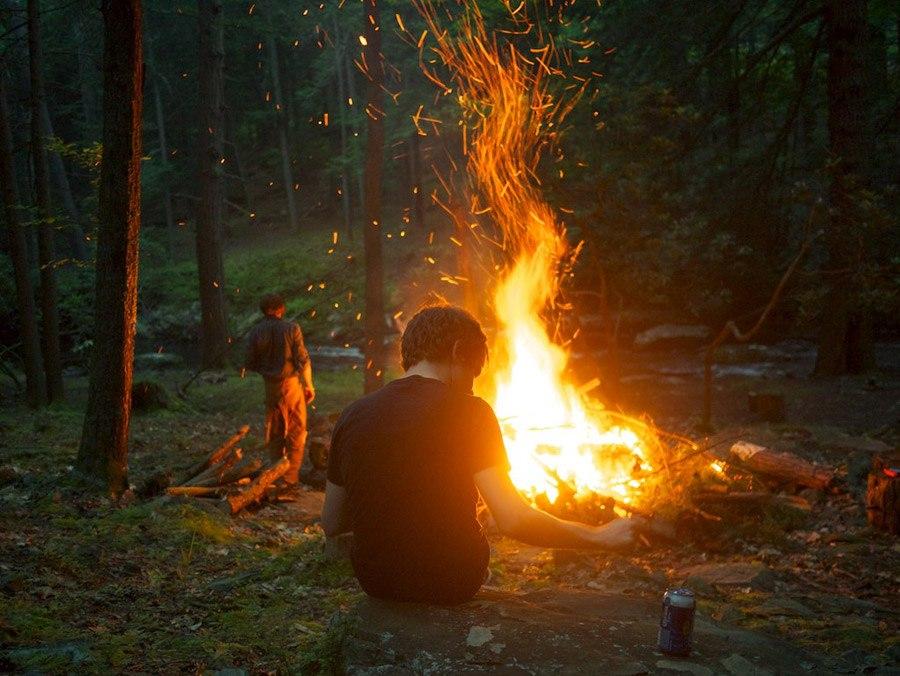 mini domek w lesie_8