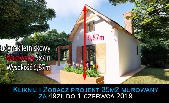 dom 35m2 promo