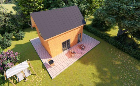 dom 35m2 z poddaszem (8)