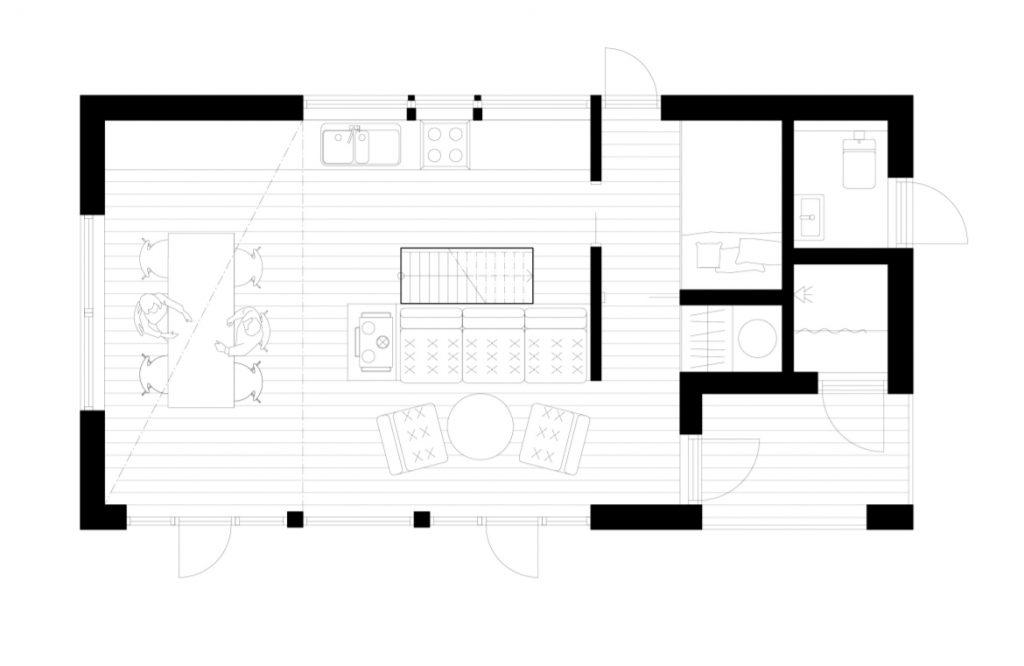dom 35m2 bez pozwolenia na budowę_14
