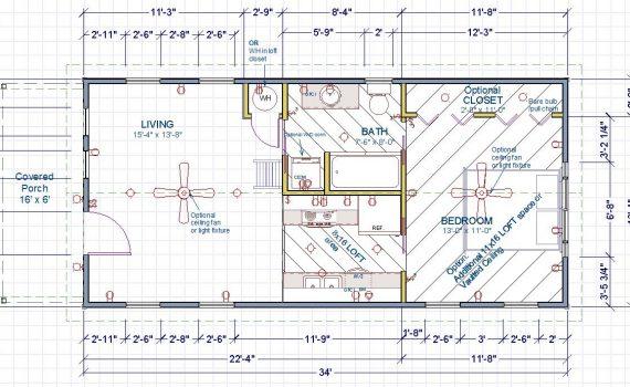 projekt małego domu_10