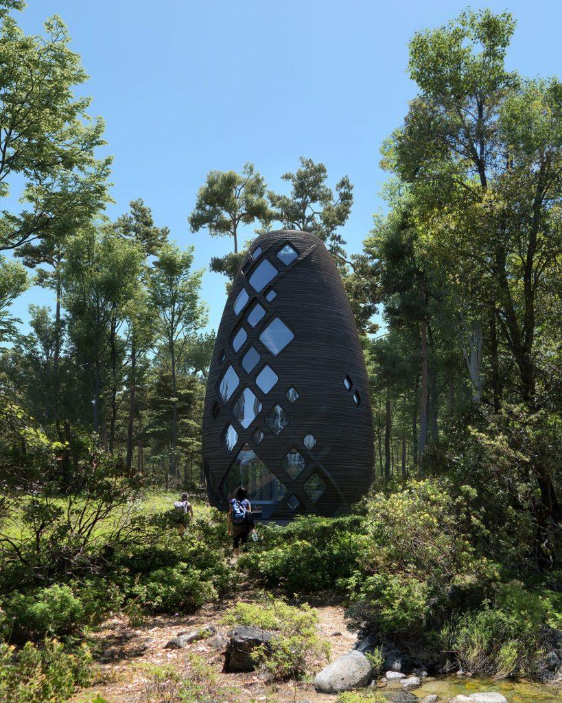 dom w lesie_2