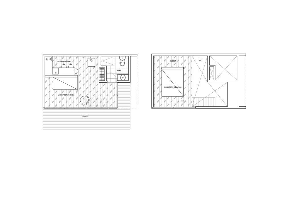 projekt domu letniskowego_dom na działkę_20
