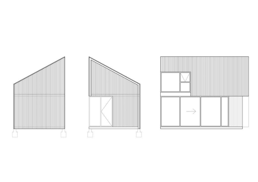 projekt domu letniskowego_dom na działkę_21