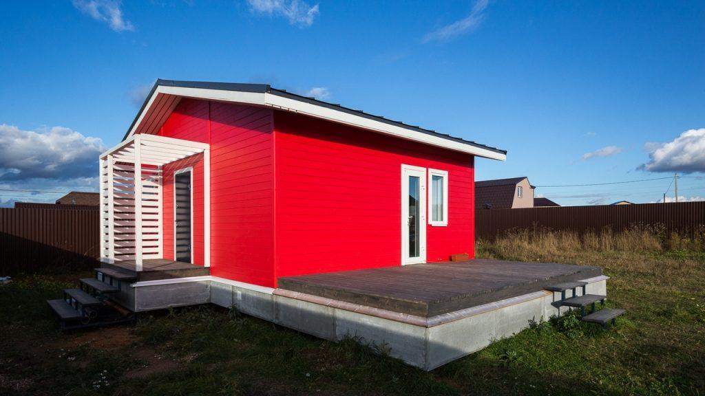 projekt domu parterowego_1