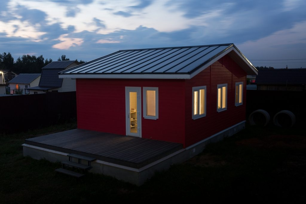 projekt domu parterowego_2