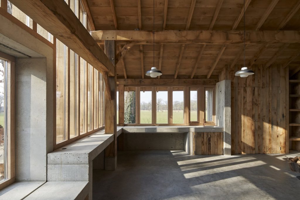dom drewno i beton_5
