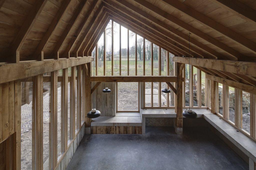 dom drewno i beton_8