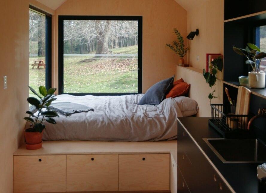 dom na przyczepie_domek holenderski_9