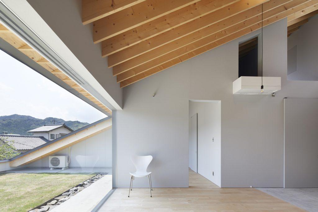 dom z płaskim dachem_24